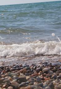 Море в Песчаном
